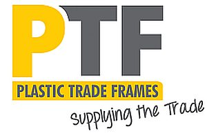 Image result for plastic trade frames